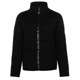HUGO Biron 1942 Puffer Jacket - 001 Black