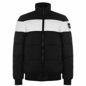 Calvin Klein Jeans Klein Puffer Jacket - Black Beauty