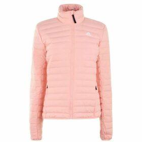 adidas Varilite Down Jacket Ladies - Glow Pink