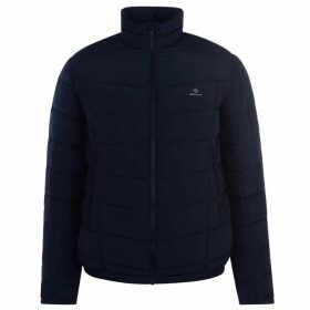Gant Cloud Jacket - Navy 405