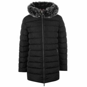 Kangol Sports Bubble Coat Mens - Black