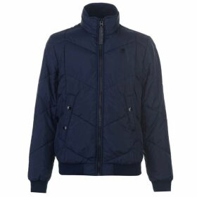G Star Whistler Meefic Jacket - Sartho Blue