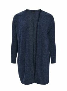 Navy Soft Touch Cardigan, Navy