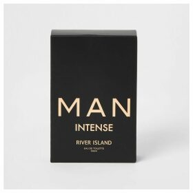 Mens River Island RI Man Intense eau de toilette