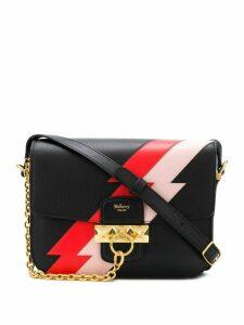 Mulberry Keeley flash satchel - Black