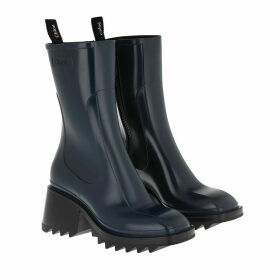 Chloé Boots & Booties - Rain Boots Navy Ink - marine - Boots & Booties for ladies