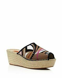 Respoke Women's Wedge Heel Espadrille Sandals