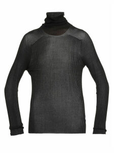 Victoria Beckham Polo Neck Sweater