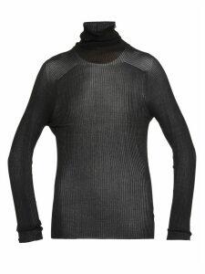 Victoria Beckham Polo Neck Sweater