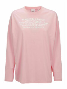 Burberry Creuse T-shirt