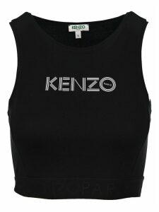 Kenzo Kenzo Logo Brassiere