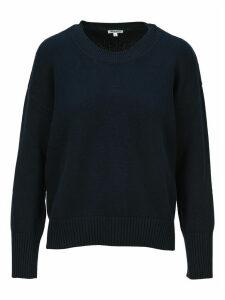 Kenzo Knit Logo Sweater