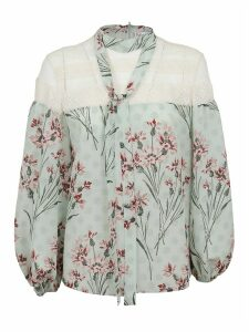 RED Valentino Long Sleeve Shirt