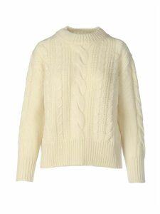 Agnona Knitwear Round Neck
