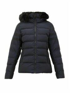 Fusalp - Castellane Padded Soft-shell Ski Jacket - Womens - Navy