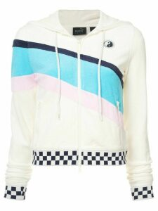Fenty X Puma Terry racing jacket - White
