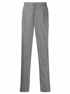 Chalayan Pinch trousers - Black