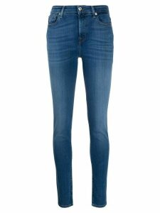 7 For All Mankind slim faded jeans - Blue