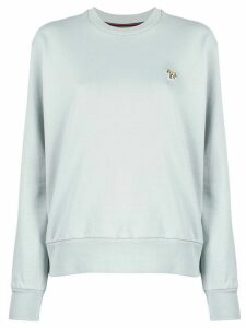 PS Paul Smith crew-neck sweatshirt - Grey