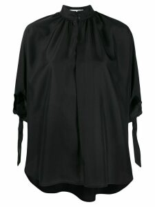 Christian Wijnants satin shirt - Black