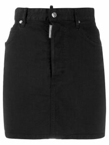 Dsquared2 Icon skirt - Black