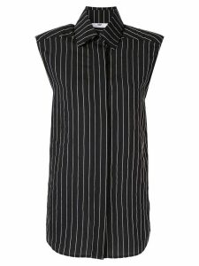 CAMILLA AND MARC Pollino striped shirt - Blue