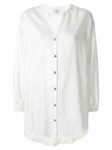 Suboo Piper shirt - White