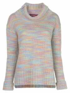 Sies Marjan turtle neck jumper - Multicolour