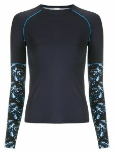 Track & Field Surf UV Tech blouse - Blue