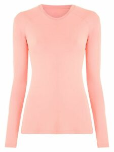 Track & Field UV Tech long sleeves blouse - PINK