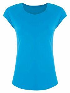 Track & Field Outlast short sleeves T-shirt - Blue