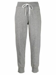 Polo Ralph Lauren drawstring track trousers - Grey