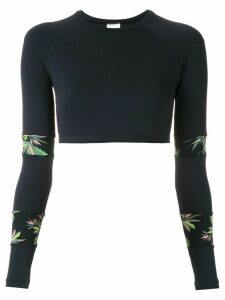 Track & Field Surf Tropical blouse - Blue