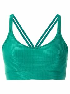 Track & Field Lycra TF Power top - Green