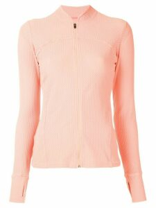 Track & Field TF Power Cool jacket - PINK