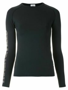 Track & Field Surf long sleeves T-shirt - Black