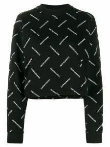 Calvin Klein Jeans J20J212950UNI0GJ - Black
