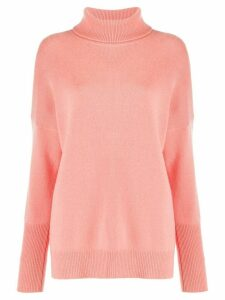 Chinti and Parker knitted jumper - PINK
