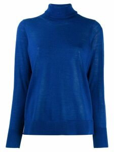 Michael Michael Kors turtleneck jumper - Blue