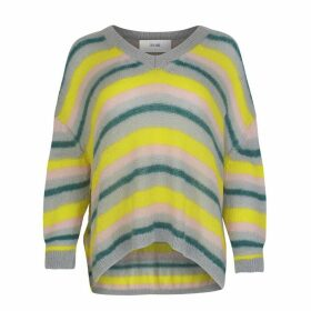 IN. NO - Multi Colour Nicole Jumper