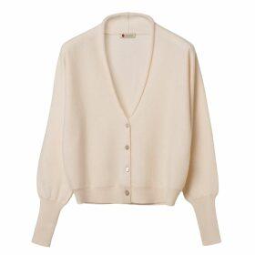 Emma Chapman Jewels - Leah Coral Sapphire Tsavorite Ring