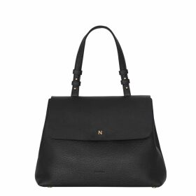 Manon Planche - Bronze Turtle Neck