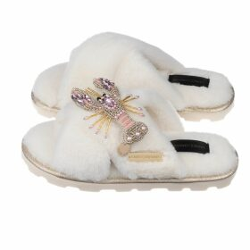 IN. NO - Caramel Opera Lurex Tulle Layer Sweater