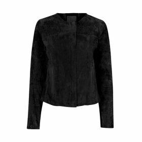 Lobo Mau - Plaid Swing Sweatshirt