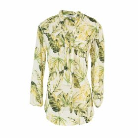 Whyte Studio - The 'Jepordize' Hoody Top - Black