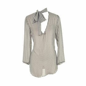 Whyte Studio - The 'Jepordize' Hoody Top - White