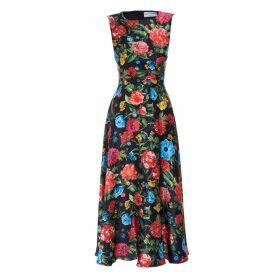 By Moumi - Leopardo Pocket Skirt