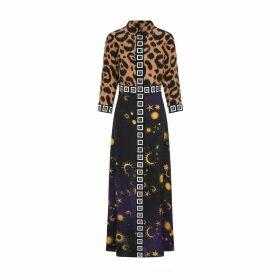 Hayley Menzies - Superstar Struck Long Shirt Dress