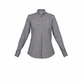 Talented - Gingham Shirt
