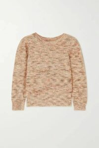 Vanessa Bruno - Naja Knitted Sweater - Neutral